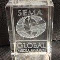 Showcase ist Sema Award Gewinner