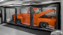 Ford FR100 im ShowCase Galeriebild